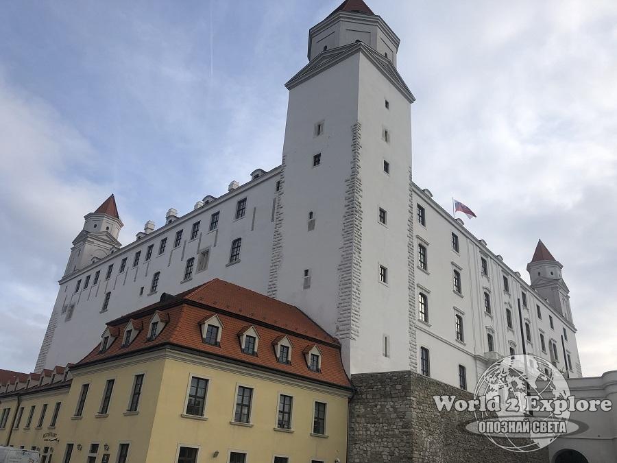 castle-bratislava