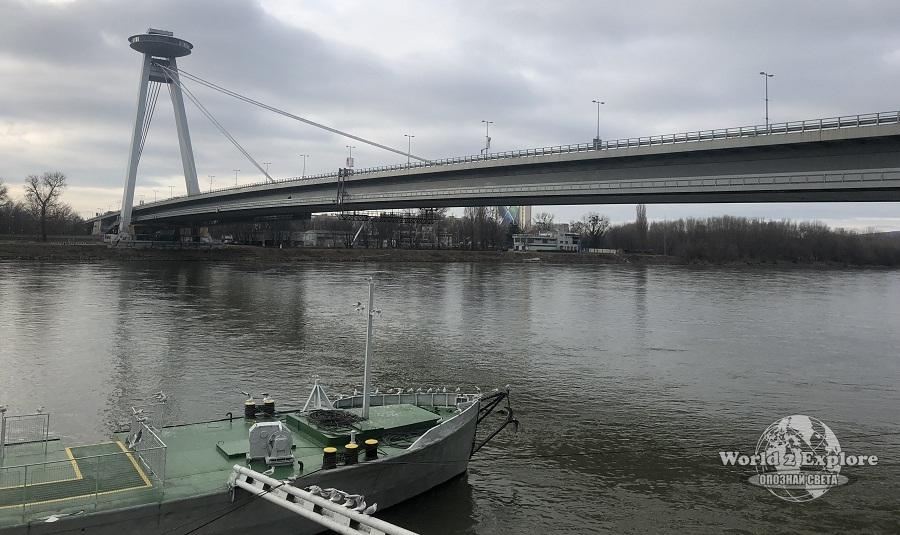 most-SNP-Bratislava