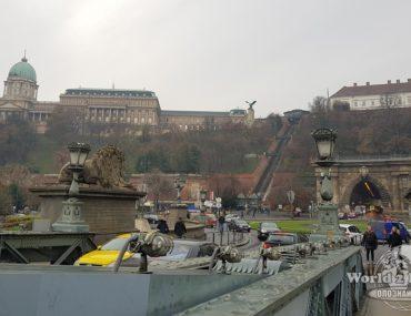 most-budapest Унгария