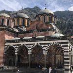 Рилският-манастир-софия-