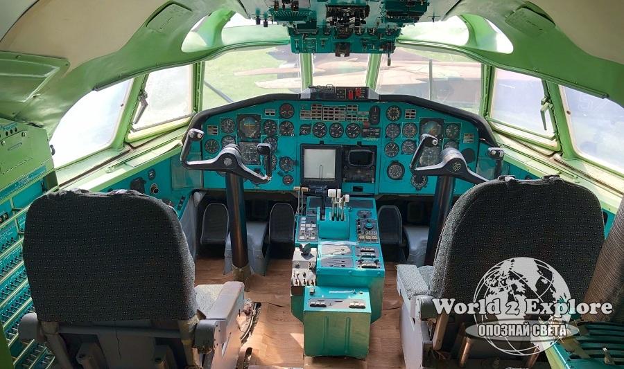 museum-kiev-pilot-cabin
