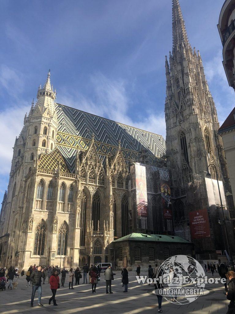 cathedral-sv-stefan-vienna