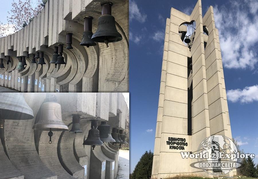 камбаните-софия--разходка