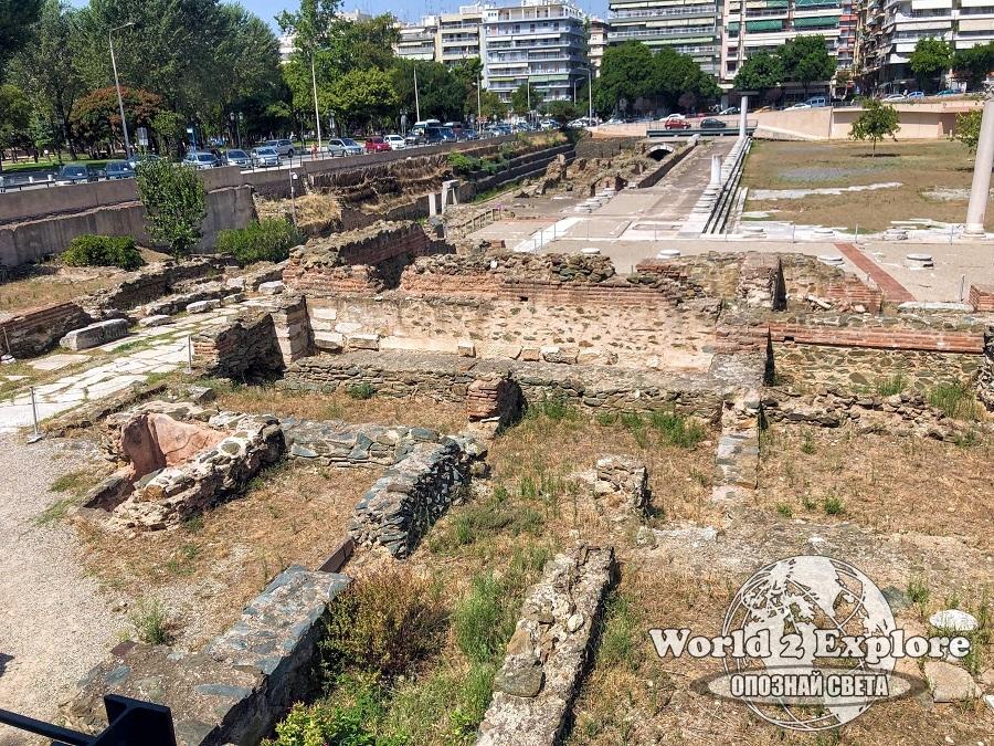 римски-форум