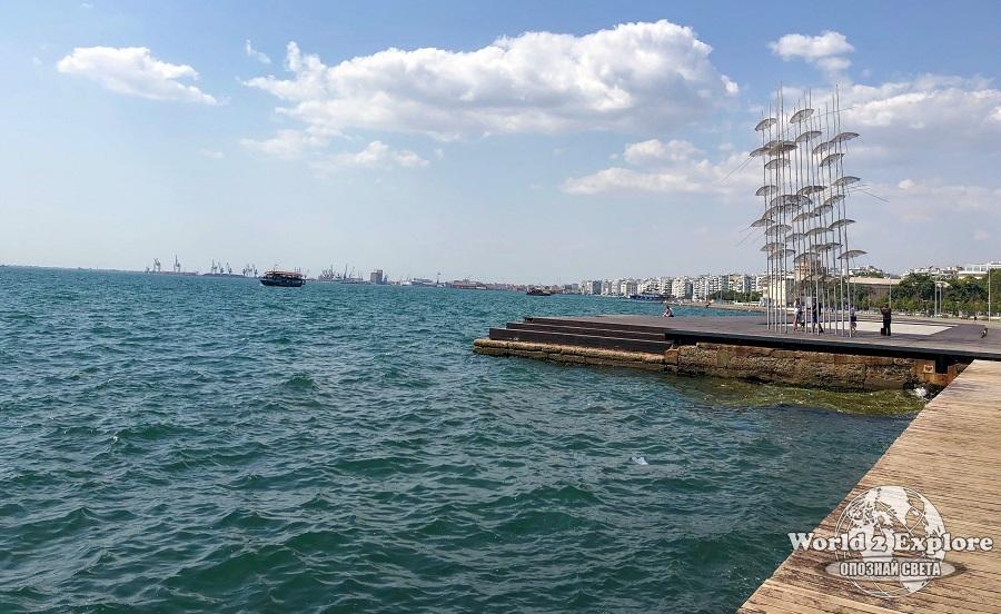 егейско-море