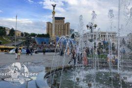 Киев-Украйна