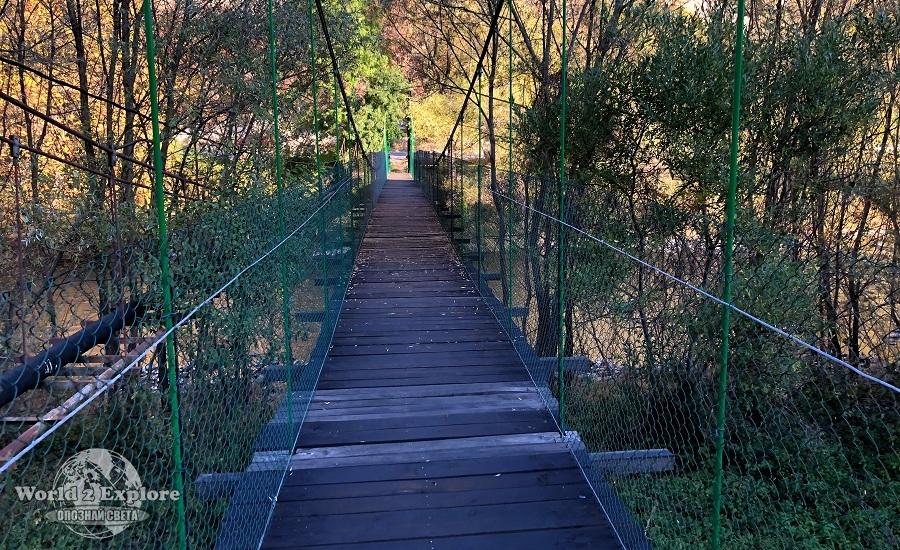 мост-искър