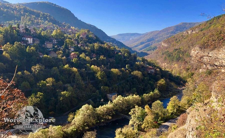 лакатник-село