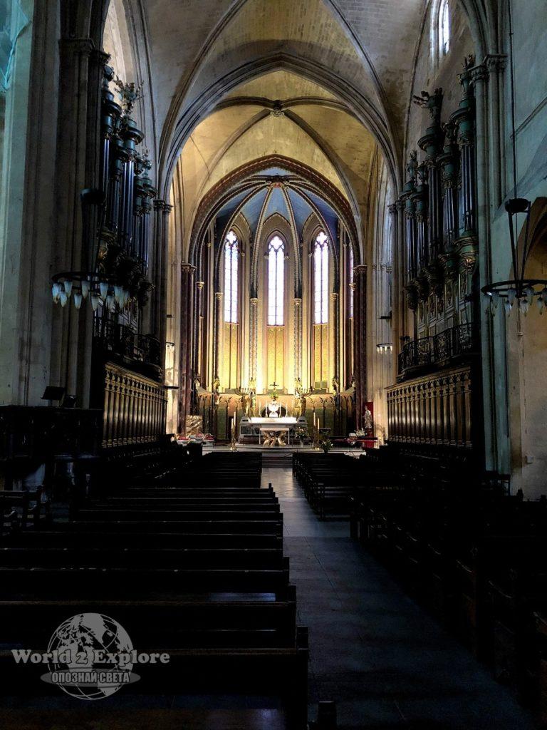 катедрала-прованс