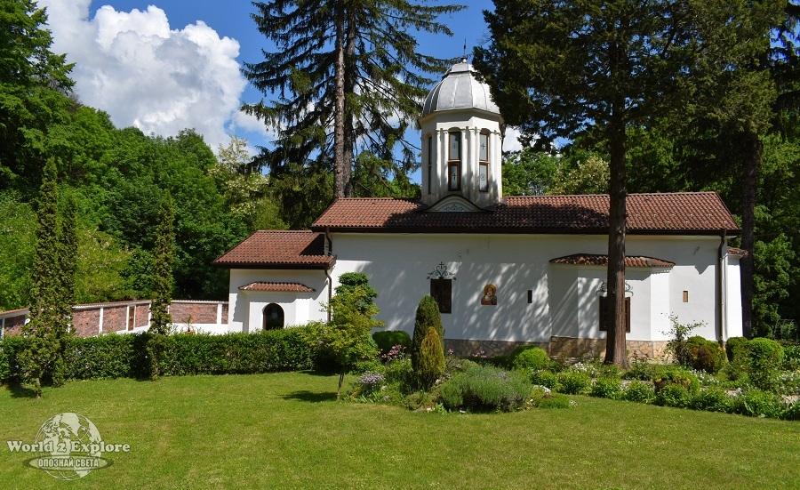 дивотинския-манастир