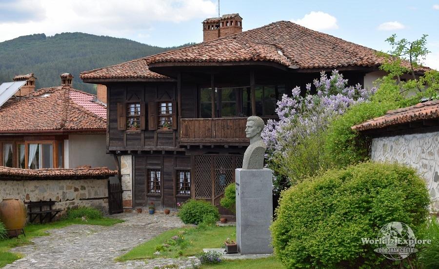 копривщица-къща-бенковски