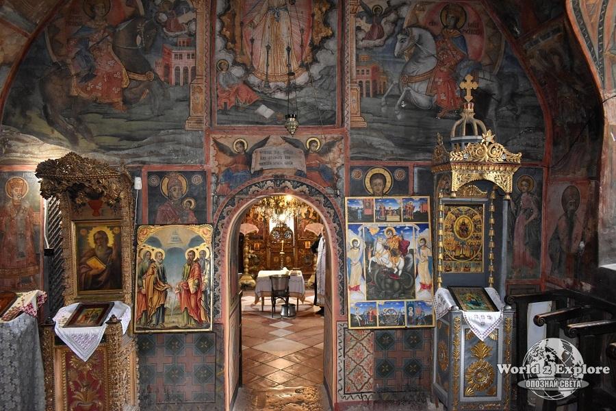 преображенският-манастир-църква