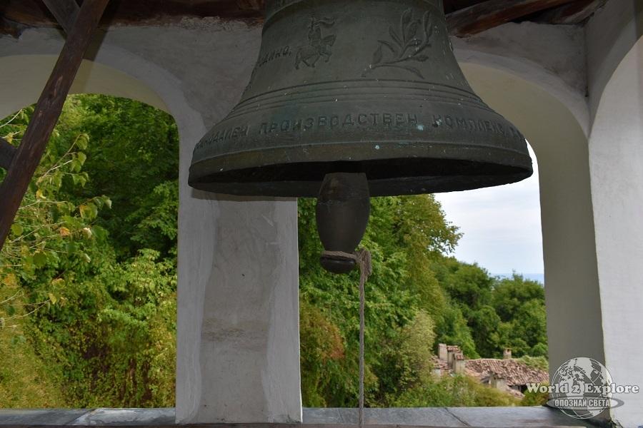 камбанарията-преображенски