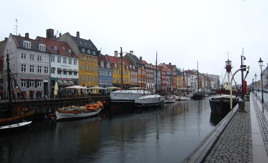 Приказната Скандинавия: Стокхолм, Малмьо и Копенхаген