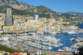 монако 2020