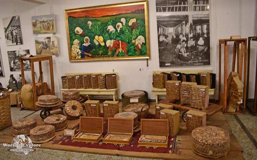 kavala-кавала-музей-тютюн