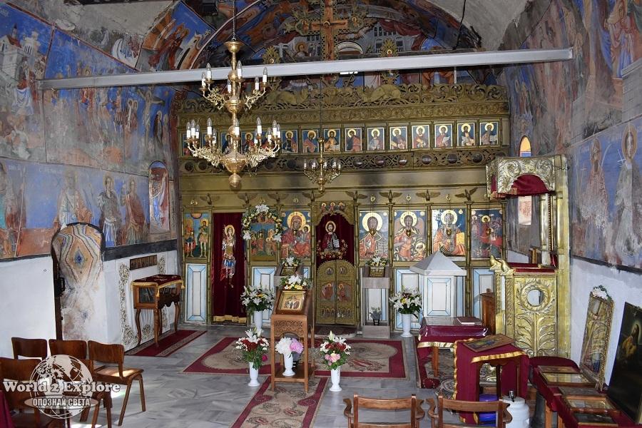 лозенският-манастир-св-спас