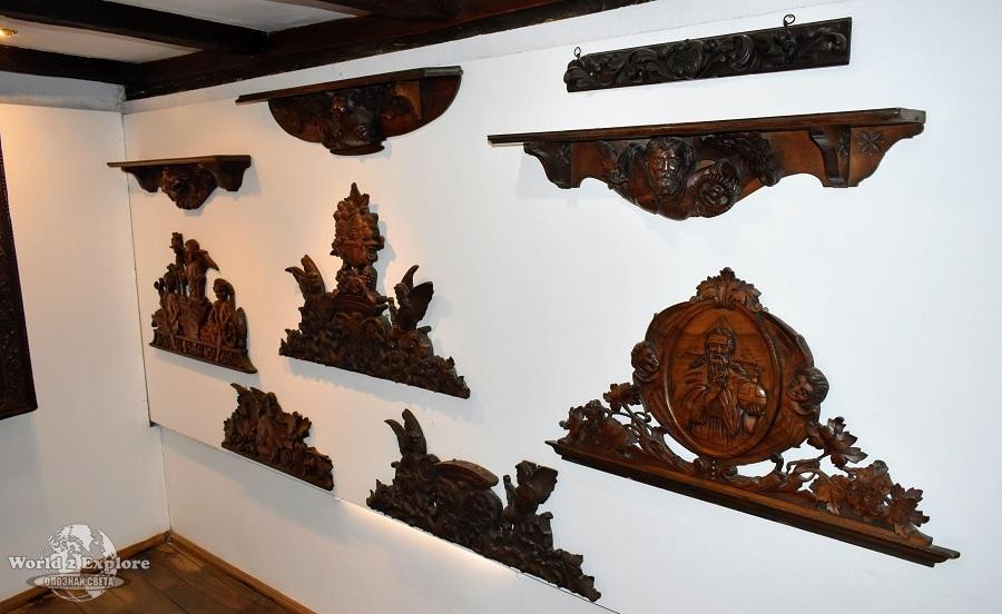 Музей за резбарско изкуство
