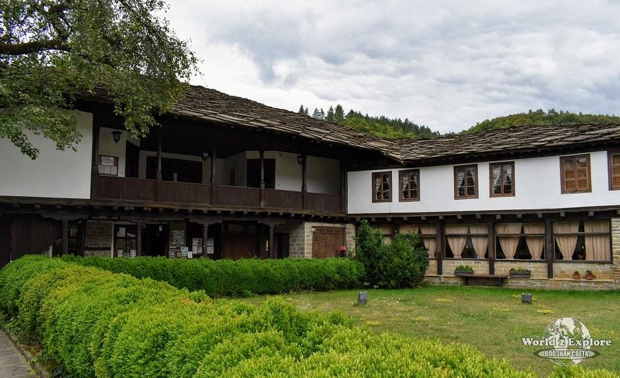 даскаловата-къща