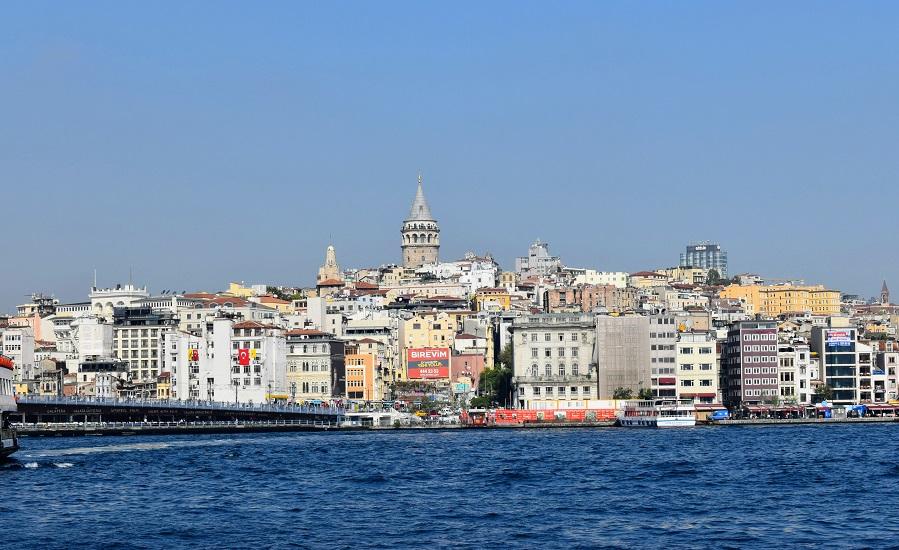 истанбул топ