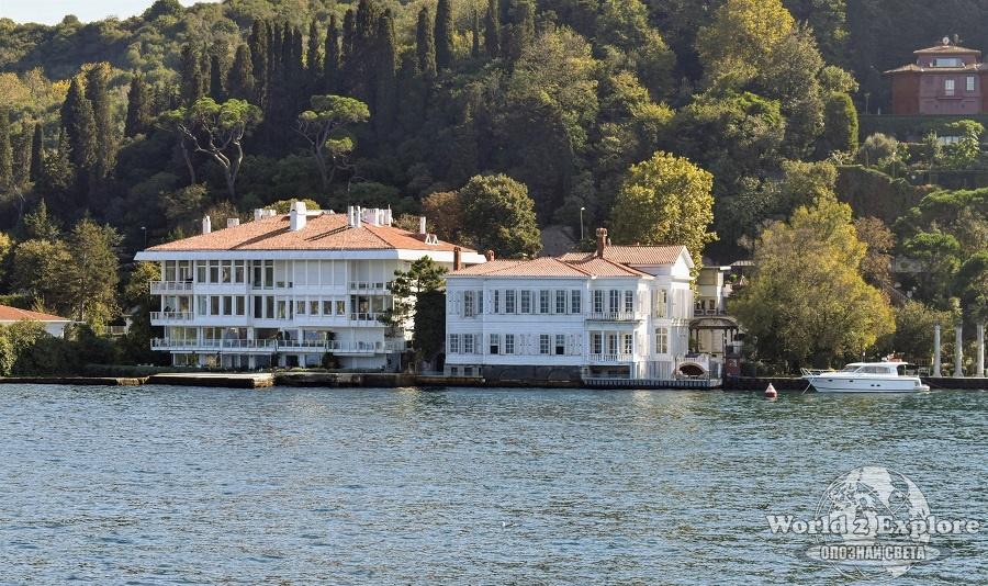 перла истанбул